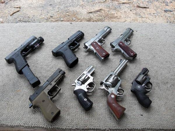 Laws Regarding Fully Automatic Guns in Florida
