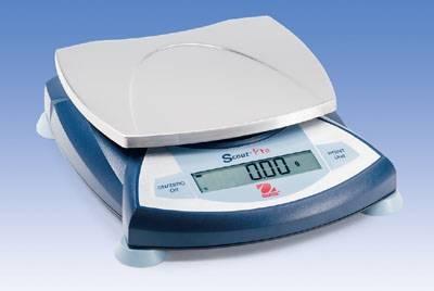 Calibrating Gram Scales | Bizfluent