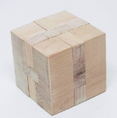 How To Solve A Wooden Cube Puzzle Our Pastimes