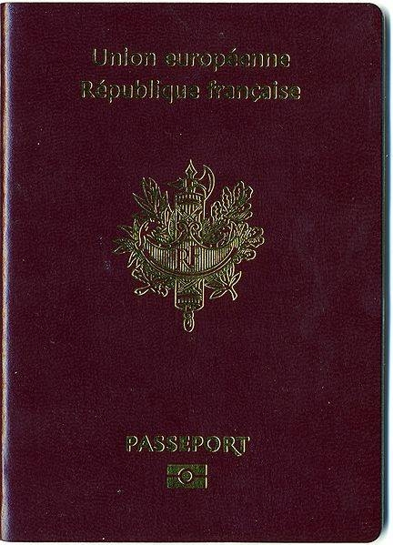 How to Renew a French Passport   Getaway USA