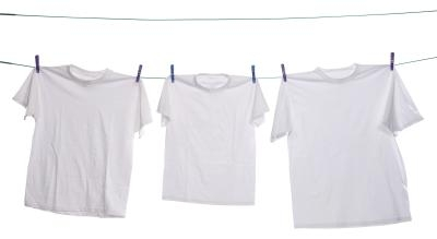 How To Get White Clothes Whiter Naturally