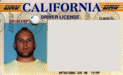 How to Notice a Fake Drivers License