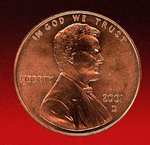 Why Do Pennies Corrode? | Sciencing