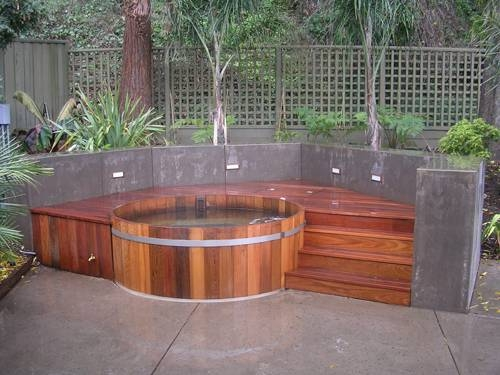 How to Use a Hot Tub | HomeSteady