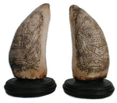 How to Determine the Value of Ivory Carvings | Our Pastimes