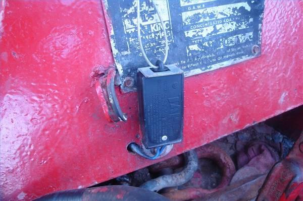 how to wire a trailer breakaway switch it still runs Jayco Hooking Up Breakaway Switch