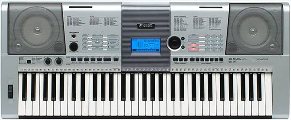 How to Record Music From My Yamaha Keyboard to a PC | Our