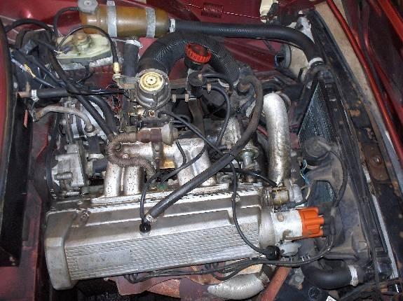 How to Fix a Sputtering Car Engine | It Still Runs