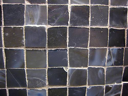 How To Clean Stained Bathroom Tiles HomeSteady - Cleaning stained bathroom tiles