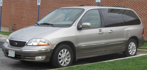 [DIAGRAM_38DE]  How to Change the Fuel Pump in a Ford Windstar | Ford Windstar Fuel Filter Location |  | It Still Runs