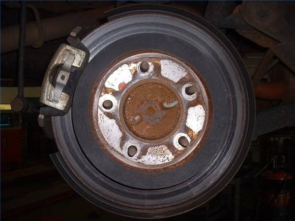 What Are Rotors On A Car >> What Are Rotors In A Car It Still Runs