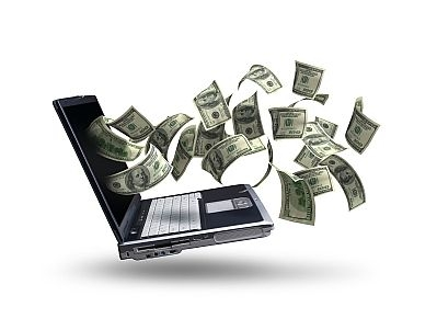 How to Make Money by typing online at home | Bizfluent
