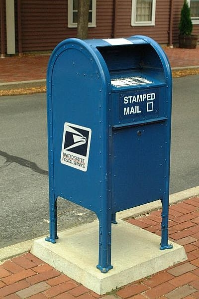 How to Stop Junk Mail from Being Delivered | Bizfluent