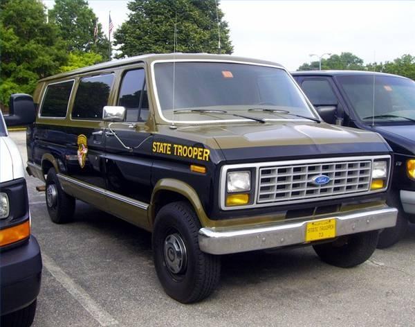 1986 Ford Econoline Information | It Still Runs