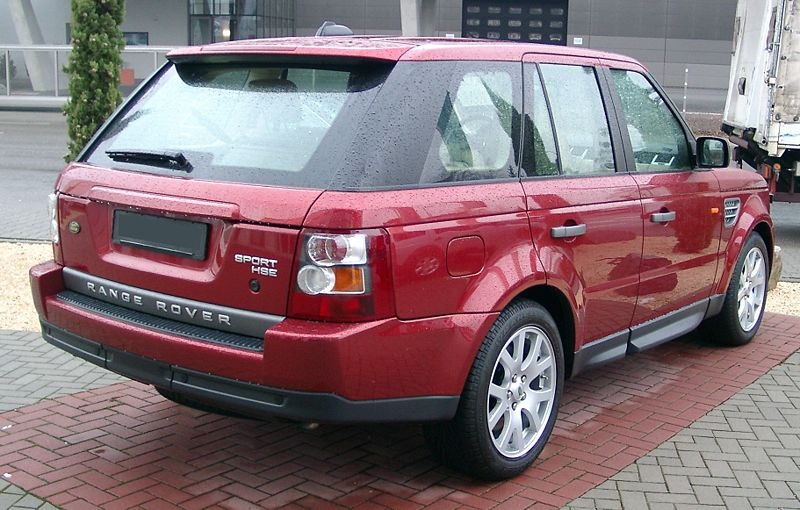 How to Reset a Tire Monitor on a 2007 Range Rover HSE | It Still Runs