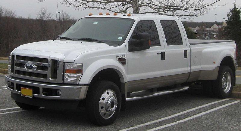 Types Of Pickup Trucks >> Types Of Pickup Trucks It Still Runs