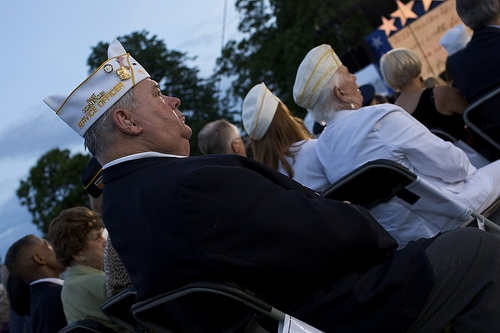 How Long Will It Take to Receive a Veteran's Pension After I