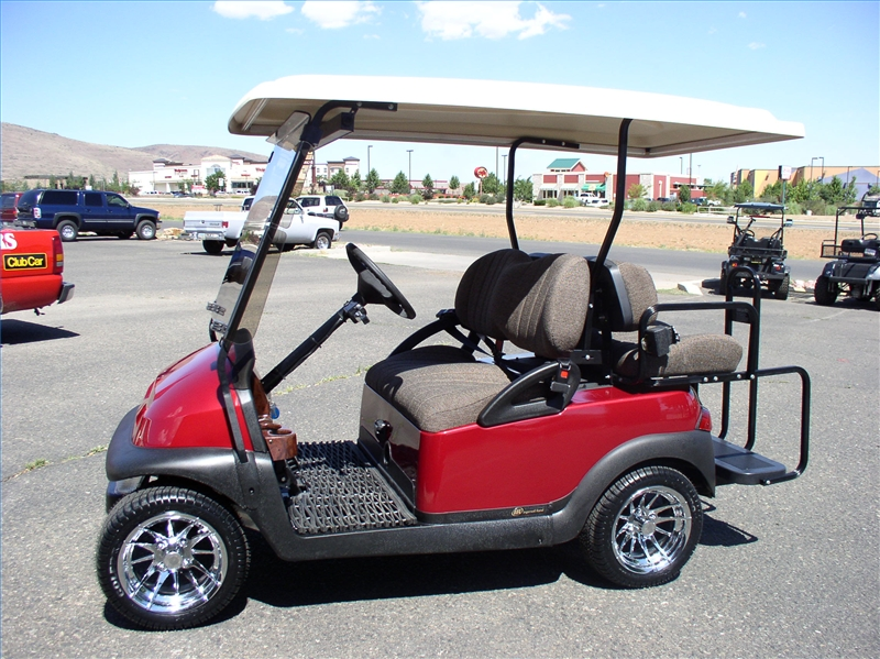 How to Check a Golf Cart for Bad Batteries   It Still Runs