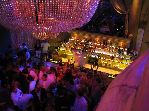 The Average Salary of a Nightclub Owner | Bizfluent