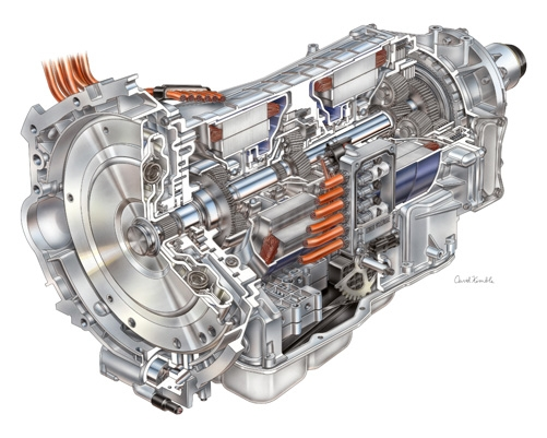 How To Fix Chrysler Transmission Problems It Still Runs