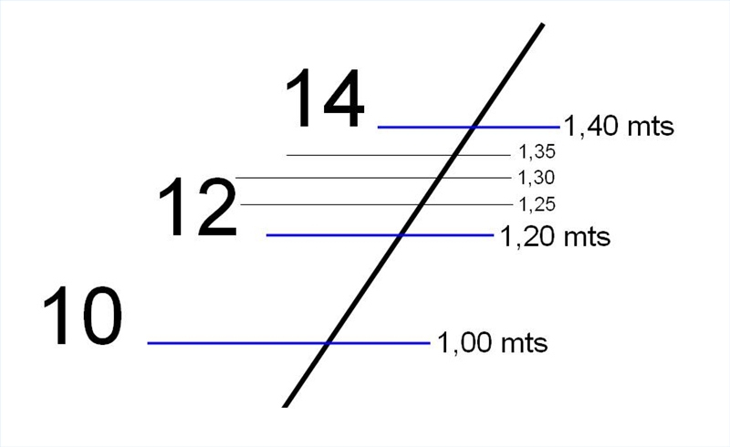 How to Read a Metric Scale