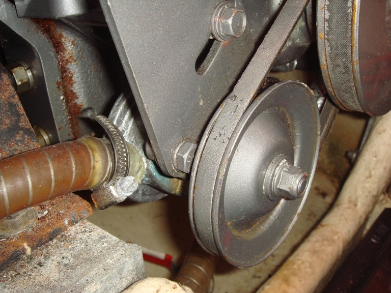 How To Change A Water Pump >> How To Change A Ford Fusion Water Pump It Still Runs