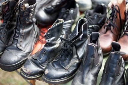 How to Do a Church Rummage Sale   Bizfluent