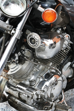 What Is the Gear Shift Pattern on a Suzuki Motorcycle? | It