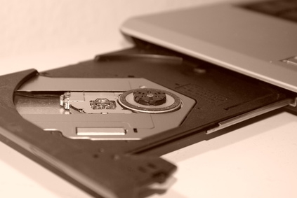How to Install a Toshiba Satellite CD-ROM Drive | It Still Works