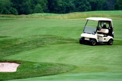 Golf Course Design Programs
