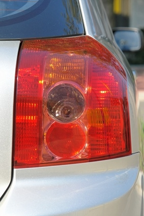 How do I Install a Toyota Corolla Brake Light Switch? | It