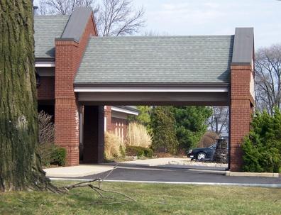 & How Do I Design a Driveway Canopy? | HomeSteady