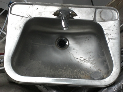 Natural Way To Clean Stainless Steel Sink