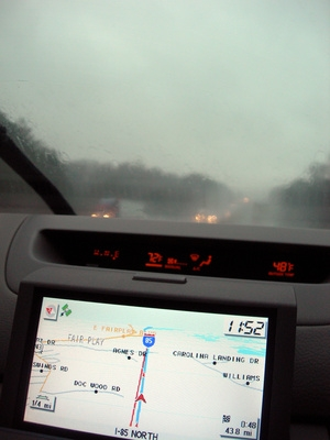 How to Use My Toyota Navigation System | It Still Runs
