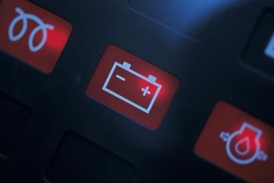 How To Reset The Mercedes Sprinter Van Service Warning Light | It Still Runs