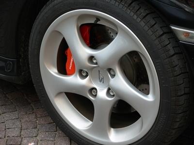 The Proper Torque for Wheel Nuts | It Still Runs