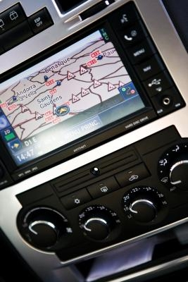 How to Update a Garmin Map for the Kenwood DNX9960   It Still Works