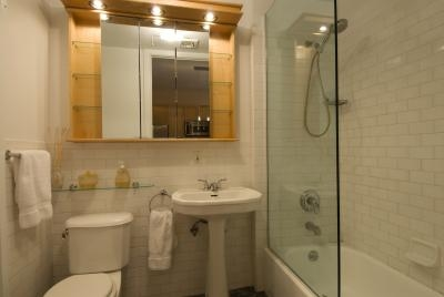 How To Patch A Hole In A Shower Stall Homesteady