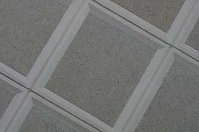 How To Repair Damaged Ceiling Tile Homesteady