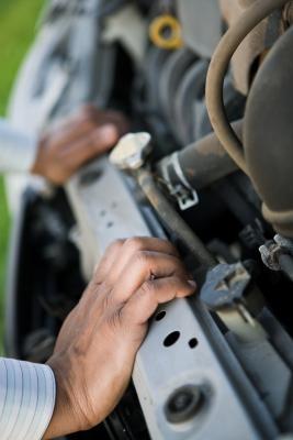How to Add a Radiator Sealant | It Still Runs