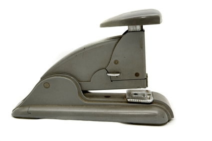 Swingline Electric Stapler 690 troubleshooting user Manual