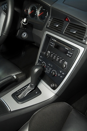 Problems With Automatic Transmission Linkage | It Still Runs