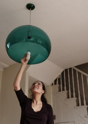 How To Change The Light Bulb On A High Ceiling Homesteady