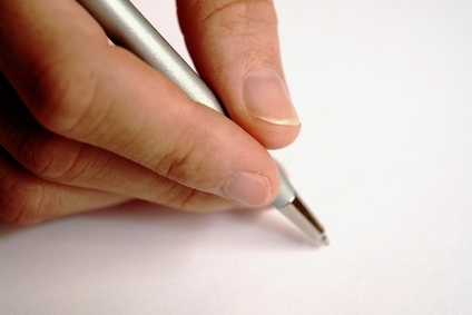 How to Get International Pen Pals