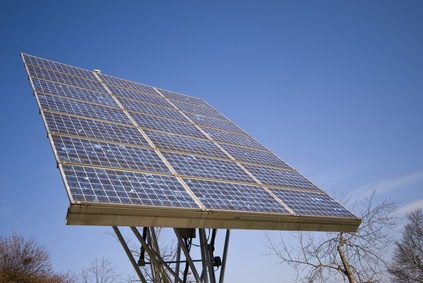 how to set up solar power for cottage
