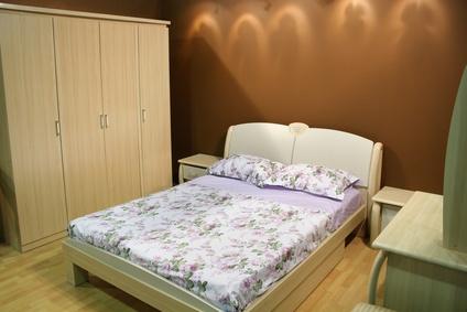 how do i convert a headboard king or twin homesteady. Black Bedroom Furniture Sets. Home Design Ideas