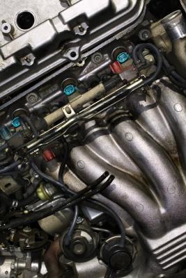 1986 Oldsmobile 307 Specifications | It Still Runs