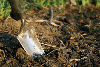 How to Replace a Septic System D-Box