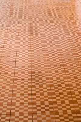 how to take tiles off
