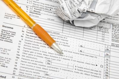 What Is IRS Form 8879? | Legalbeagle.com